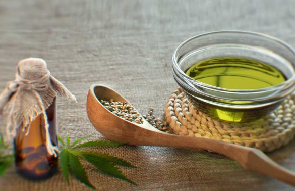 Hemp Oil Health Benefits