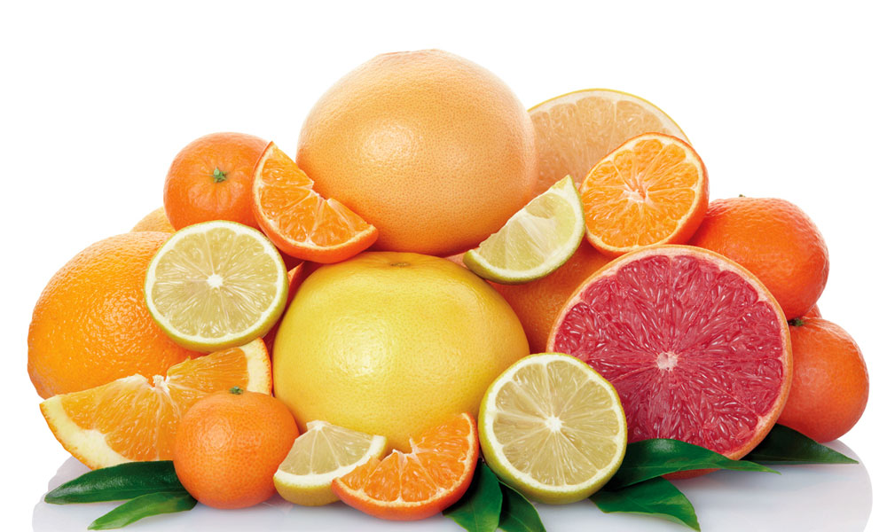 Food that helps your skin fresh and strong