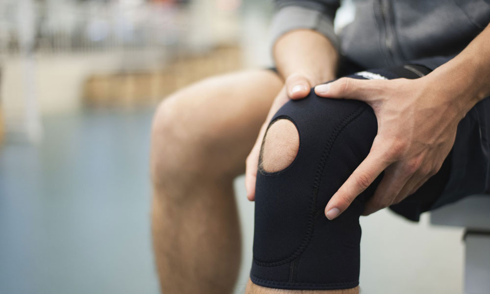 Knee Contusion – Treatment and Recovery