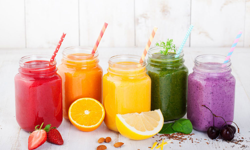 These 6 Smoothies Will Help You Reduce Weight Like Crazy