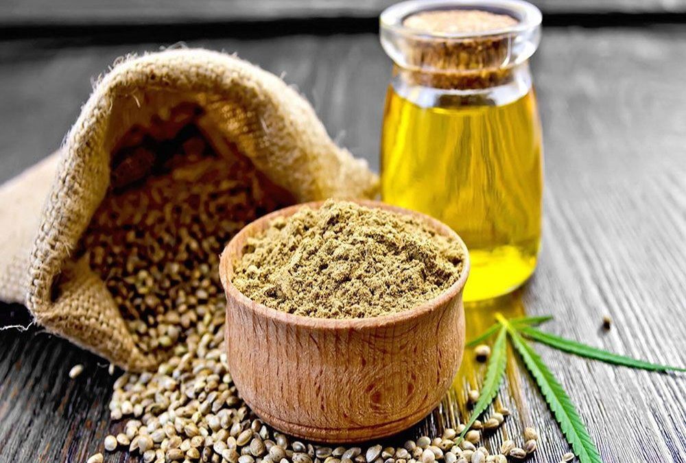 9 Facts You Didn't Know About Hemp Oil
